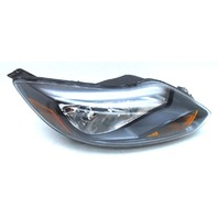 OEM Ford Focus Right Passenger Halogen Headlight Headlamp-Grille Tab Chipped
