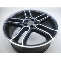OEM Ford Flex Edge 20 Inch Wheel Peeling and Corrosion DA8J-1007-AA