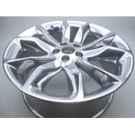 OEM Ford Explorer 20 inch Wheel Pealing and Surface Corrosion BB5Z-1107-C