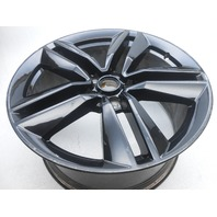 OEM Ford Mustang 19 inch Wheel Scratches and Scuffs FR3C-1007-FB