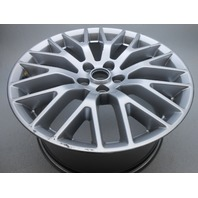 OEM Ford Mustang 19 inch Front Wheel Nicks and Peeling FR3Z-1007-M