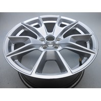 OEM Ford Mustang 19 inch Wheel Nicks and Scratches FR3C-1007-LA