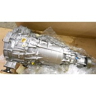 OEM Audi Q5 Transmission 0BK300039H002 Ident: NXX