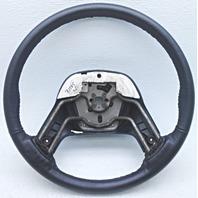 New Old Stock OEM Ford Explorer Steering Wheel Black F47Z-3600-A