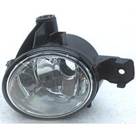 OEM BMW X1 X3 X5 Left Driver Front Fog Lamp Tab Chipped 63177184317