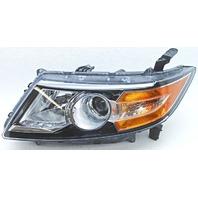 OEM Honda Odyssey Left Driver Headlamp Lens Wear 33150-TK8-A02