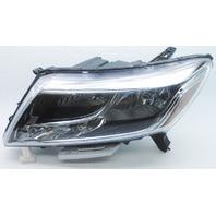 OEM Nissan Pathfinder LH Halogen Headlamp Headlight Tab Missing 26060-3KA0B