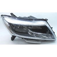 OEM Nissan Pathfinder Right Passenger Headlamp Mount Missing 26010-3KA0A