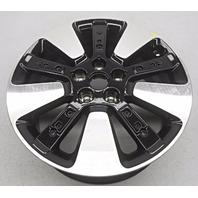 OEM Kia Soul 18inch Wheel w/TPMS Style 52910-B2300