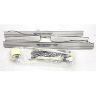 OEM Nissan Murano Illuminated Scuff/Kick Plate Set G6950-1AA00