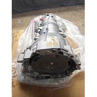 OEM Audi S4 6-Speed Automatic Transmission 09L-300-037-BX
