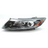 OEM Kia Optima Left Driver Complete HID Headlight Head Lamp-Tab Missing