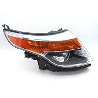 OEM Ford Explorer Right Passenger Bare HID Headlight Head Lamp-Inner Tab Missing