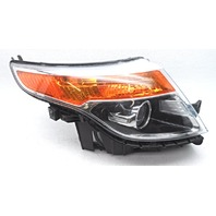 OEM Ford Explorer Right Pass Bare HID Headlight Head Lamp-Top Tab/Peg Missing