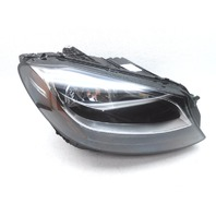 OEM Mercedes-Benz C300 Right Halogen Head Light Headlamp 205-906-72-02