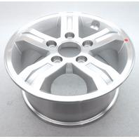 OEM Kia Sorento Bare 16x7 Alloy Wheel Rim 5 Lug 52910-3E560
