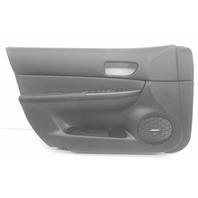 OEM Mazda 6 Front Left Door 7 Speaker Trim Panel GR6H-68-45YH-02 Black