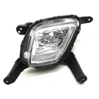 OEM Kia Sorento Front Lower Right Passenger Front Lamp Fog Light-Light Scratches