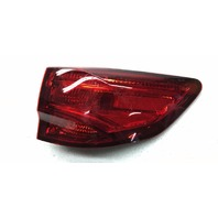 OEM Acura MDX Rear Right Passenger Tail Light Tail Lamp-Housing/Lens Chip