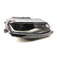 OEM Chevrolet Camaro Right Passenger Bare HID Headlight Head Lamp-Lens Crack