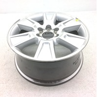 OEM Ford F-150 Bare Rim Wheel 20x8.5 6 Spoke-Light Scratches