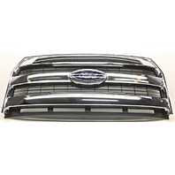 OEM Ford F150 Grille Scratches on Surface Peg Missing