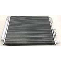 OEM Hyundai Tucson A/C Condenser Radiator 97606-D3000