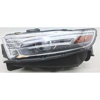 OEM Ford Taurus Left Driver Side Headlamp Mount Missing