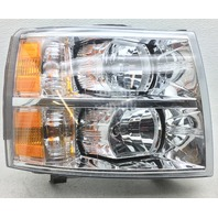 OEM Chevrolet Silverado 1500 Right Passenger Side Headlamp Tab Missing