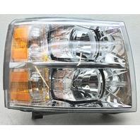 OEM Chevy Silverado 1500 2500 3500 Right Passenger Side Headlamp Tab Missing