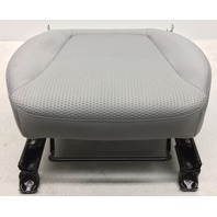 OEM Kia Sorento Right Front Lower Seat Gray Cloth Heated w/Track 88200-1U221SAN