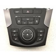 OEM Hyundai Santa Fe Temp Control 97250-4Z000