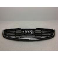 OEM Kia Sportage Grille 86350-3W030