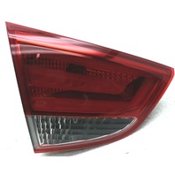 OEM Hyundai Tucson Left Driver Side Gate Mounted Tail Lamp 92405-2S000