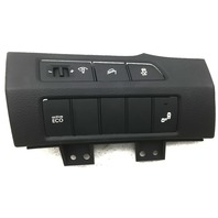 OEM Hyundai Santa Fe Dash Switch 93700-B8410-RYN