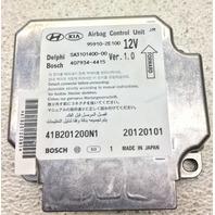 OEM Hyundai Tucson Airbag Control Module 95910-2E100