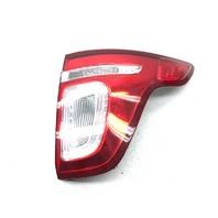 OEM Ford Explorer Rear Passenger Right Tail Light Lamp-Small Lens Edge Crack