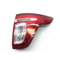 OEM Ford Explorer Rear Passenger Right Tail Light Tail Lamp-2 Lens Crack