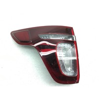 OEM Ford Explorer Rear Left Driver Tail Light Tail Lamp-Leaker