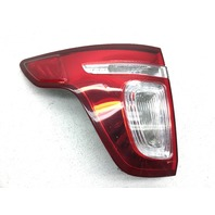 OEM Ford Explorer Rear Left Driver Tail Light Tail Lamp-Parts ONLY