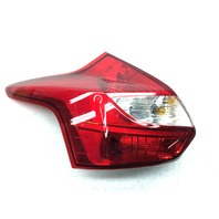 OEM Ford Focus Rear Left Driver Tail Light Tail Lamp-Corner Crack
