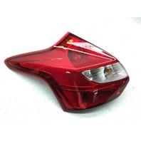 OEM Ford Focus Rear Left Driver Tail Light Tail Lamp-2 Lens Cracks
