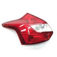 OEM Ford Focus Rear Left Driver Tail Light Tail Lamp-Edge Lens Crack