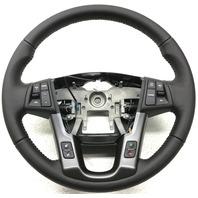OEM Kia Sorento Steering Wheel 56100-1U240AMN
