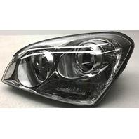 OEM Kia Optima Left Driver Side Halogen Headlamp 92101-2G060