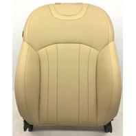 OEM Hyundai Genesis Right Front Seat 88400-B1140PPW Beige