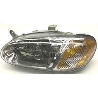 OEM Kia Sephia Left Headlamp 0K2AA-51040