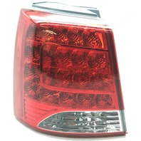 OEM Kia Sorento Left Tail Lamp Lens Chip92401-1U100