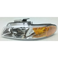 OEM Dodge Caravan Left Headlamp 4857041AB