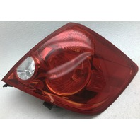 OEM Scion tC Right Tail Lamp Spots Inside 11-5987R